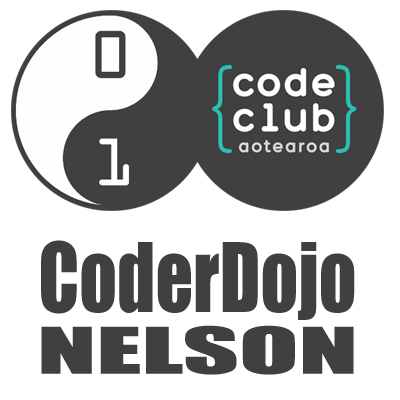 CoderDojo Nelson
